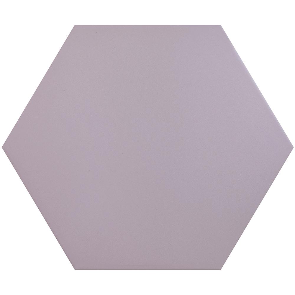 RV BOUDOIR LIGHT AMETHYST 15X17.5.5