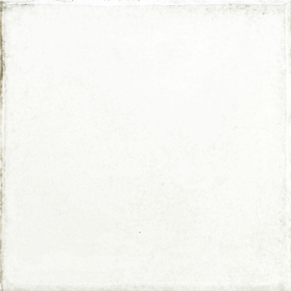 RV OLARIA WHITE 15.4X15.4
