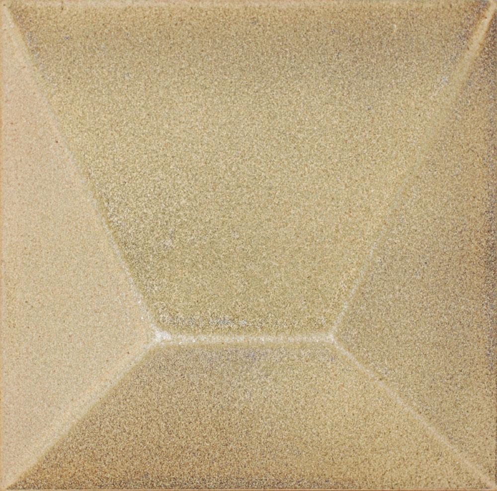 RV BLOCK GOLD BR 15.4X15.4