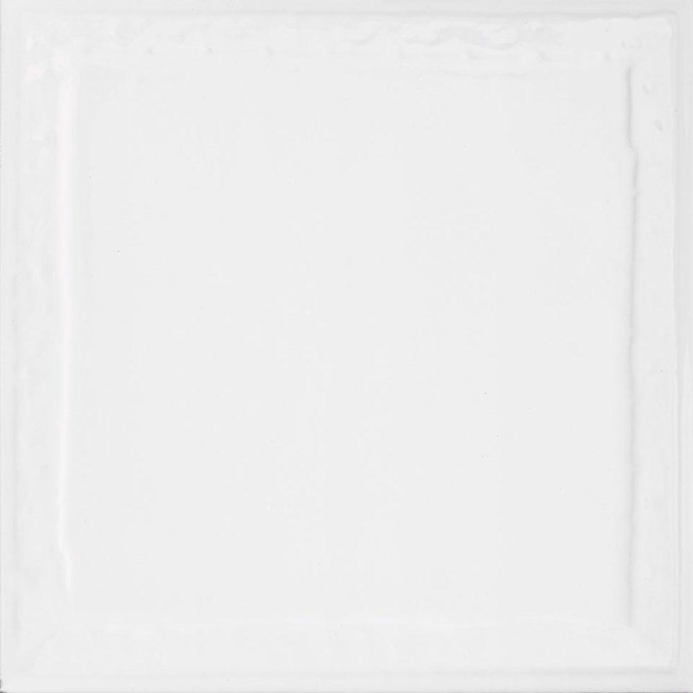 RV SENSE WHITE BR 21.5X21.5