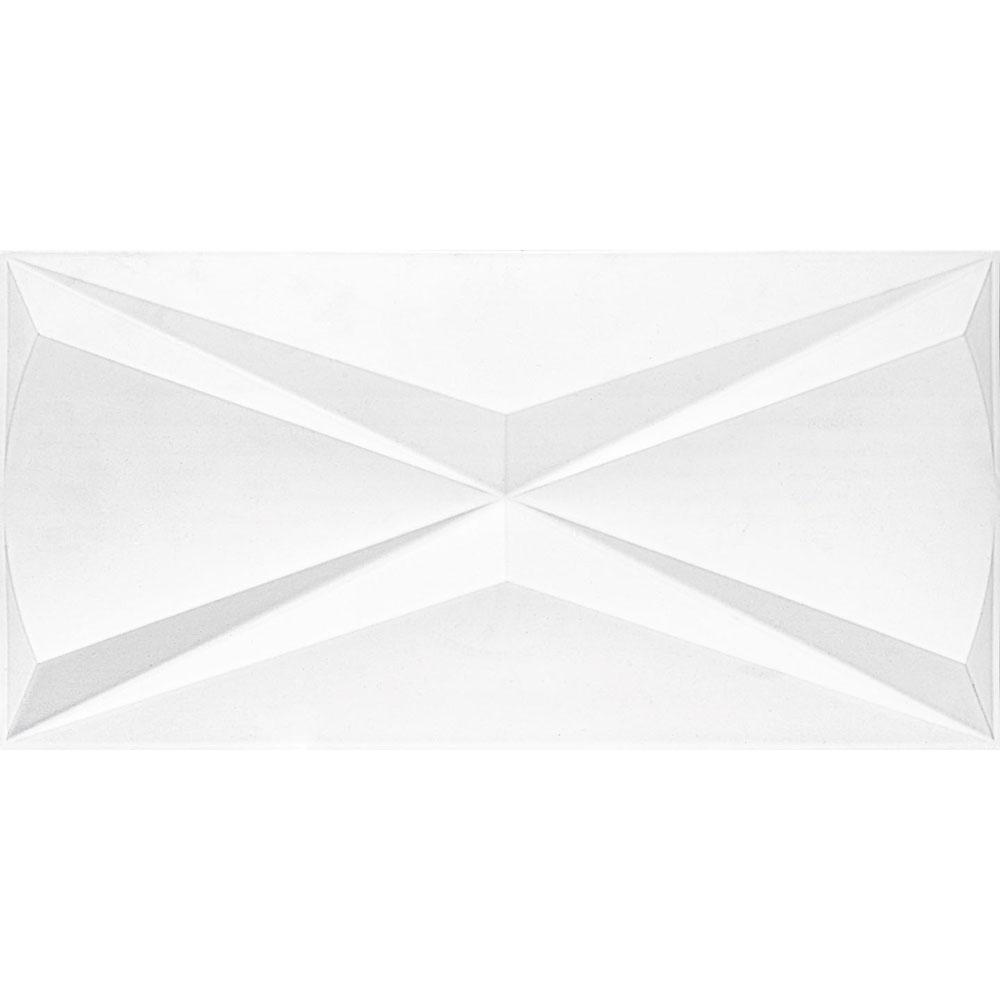 PP CUBIC WHITE AC 30X60 R