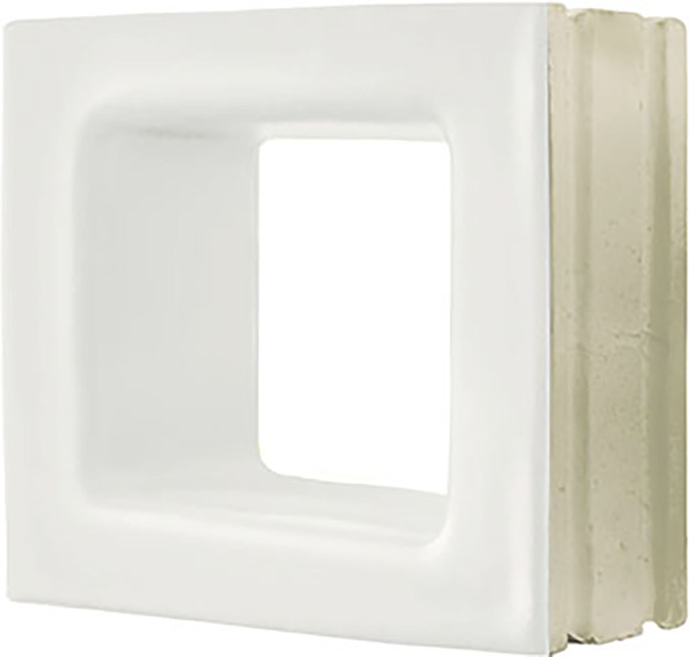 ACPC ELEMENTO 3 WHITE MT 12X12